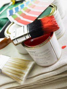conseils peindre pièce